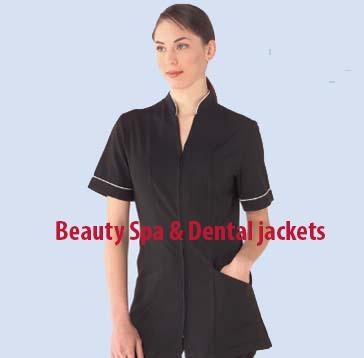 buy online beauty salon uniforms in melbourne