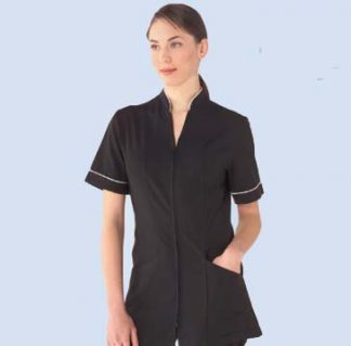 Beauty Spa Salon Dental Pharmacy jacket tops tunics
