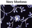 Navy Montana