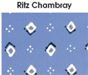 Ritz Chambray