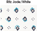 Ritz Jade/White