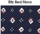 Ritz Red/Navy