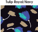 Tulip Royal/Navy
