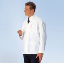 Medical Healthcare Protective Pharmacy Dental Jacket