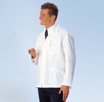 803327480a3e4 Medical Healthcare Protective Pharmacy Dental Jacket