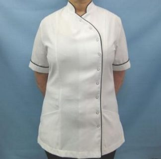 Dental Pharmacy Medical healthcare protective studs jacket trim