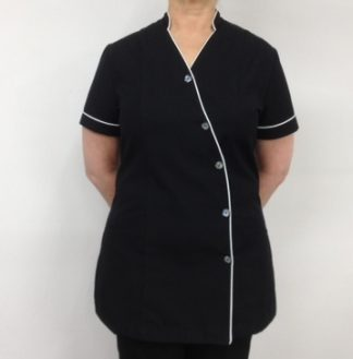 Salon Spa Beauty Dental Pharmacy Jackets Tops Tunics