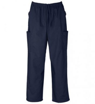 Unisex cargo scrub pant scrubs uniform shop Melbourne