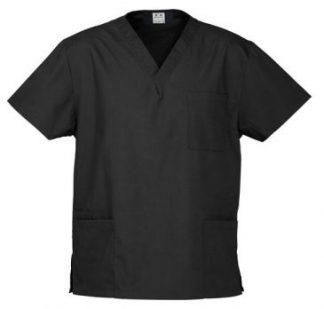 Unisex scrub top scrubs uniform shop Melbourne
