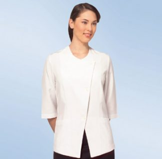 Beauty Spa Salon Medical Healthcare crossover jacket
