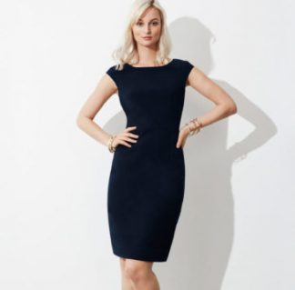 Ladies Corporate Dress