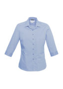 Zurich S416LT Ice Blue stripe