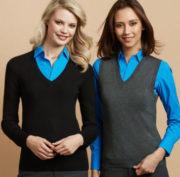 LP3506 Pullover LV3504 Vest