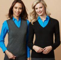 LV3504 Vest LP3506 Pullover