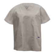 M88000 Latte scrub top